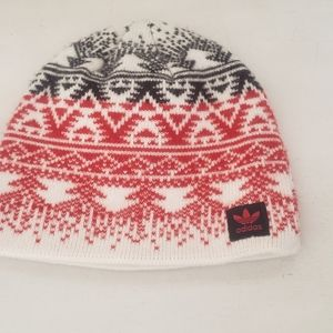 Nebraska  Adidas  beanie hat